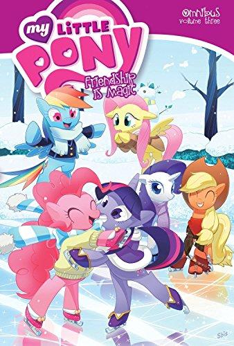 My Little Pony Omnibus Volume -