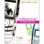 VangoNotes for Marketing: Real People, Real Choices, 5/e | Michael Solomon,Greg Marshall,Elnora Stuart