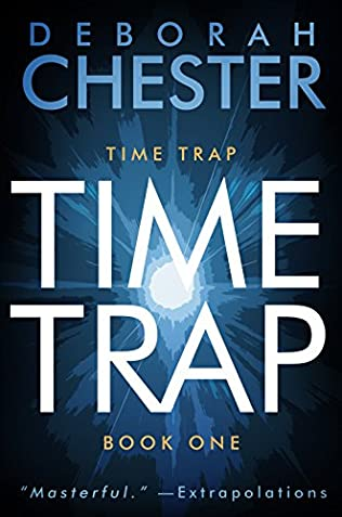 book cover of Time Trap