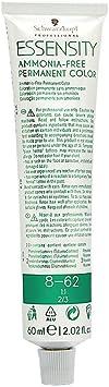 Schwarzkopf Essensity Coloração Sem Amônia 9-14 Louro Extra Claro Cedro 60ml