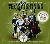 Texas Lightning - Bad Case of Loving You