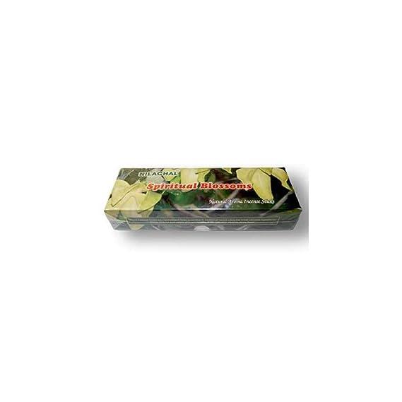 Indian Handicrafts Export Spiritual Blossoms Incense Sticks ...