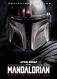 Star Wars: The Mandalorian: Guide to Season One