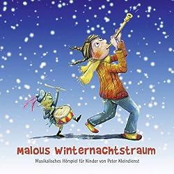 Das Fest / Der Riese Polymot (Malous Winternachtstraum 1)