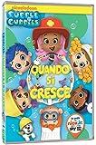 Bubble Guppies: Quando si Cresce (DVD)