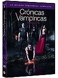 Crónicas Vampíricas - Temporada 5 [DVD]