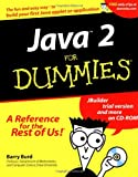 Java 2 for Dummies, Julio Sanchez and Maria P. Canton, 0764507656