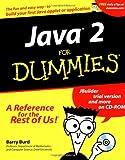 Java 2 for Dummies, Julio Sanchez and Maria P. Canton, 0764507656