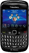 BlackBerry Curve 8520, Black (T-Mobile)