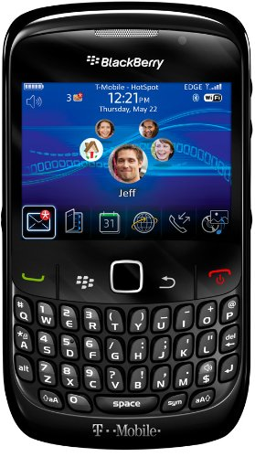 Blackberry curve 8520 unlocked quad band gsm phone