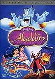 Aladdin (DVD Two-Disc Platinum Edition)