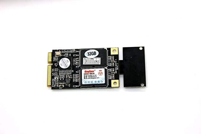 KingSpec - Disco duro SSD para Asus Eee PC 701/900/900A/1000 y ...