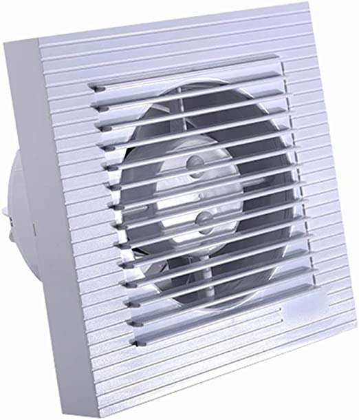 150mm Ventilador Extractor de baño airRoxy Planet Energy ...
