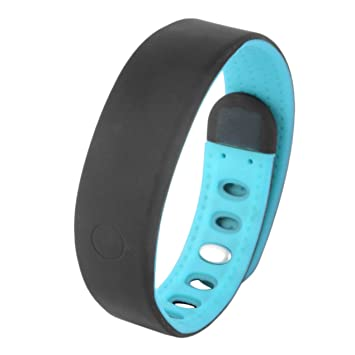 Dooret B17 Saludable Smart Sport Pulsera Sleep Monitor Temperatura Pulsera Reloj Inteligente
