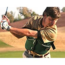 Swing Jacket Golf Training Aid by Swing Jacket
