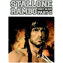 Rambo: First Blood II