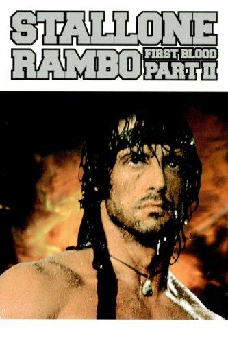 - Rambo: First Blood II