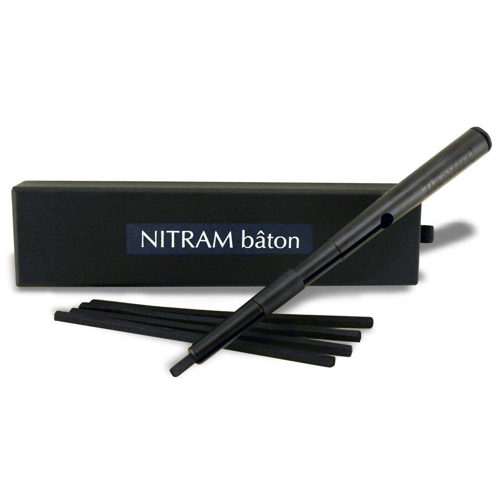 Nitram Baton NITRAM ART INC 700329