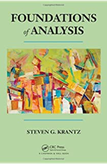 Solutions manual for real analysis and foundations steven g krantz customers who viewed this item also viewed fandeluxe Choice Image