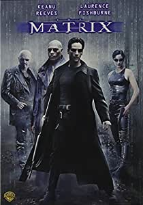 Amazon.com: Matrix, The: Keanu Reeves, Laurence Fishburne, Carrie-anne