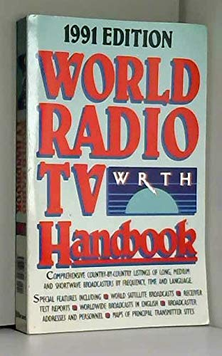 World Radio TV Handbook 1991