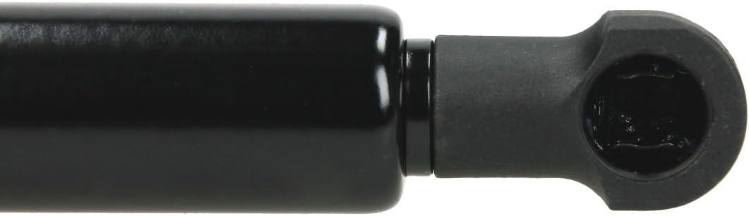 ECD Germany GF073 Molla a Gas Cofano Anteriore Pistone Ammortizzatore Pneumatico Supporto Puntoni per Auto