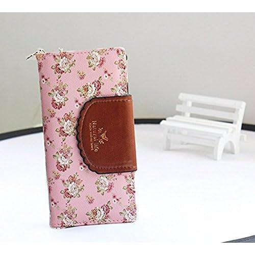 Portemonnaies von IHRKleid® Geldbörse für Frauen günstig