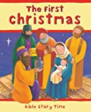 The First Christmas, Lois Rock and Sophie Piper, 0745948677