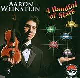 Handful of stars by Aaron Weinstein (2005-10-10)