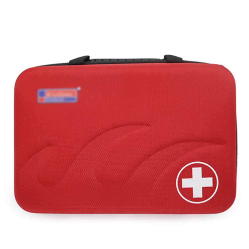 AA-SS-B-First Aid Kit Trousse de Secours Trousse d'urgence Voiture Trousse médicale Trousse de Secours Trousse de Secours Voiture Trousse de Secours Voiture