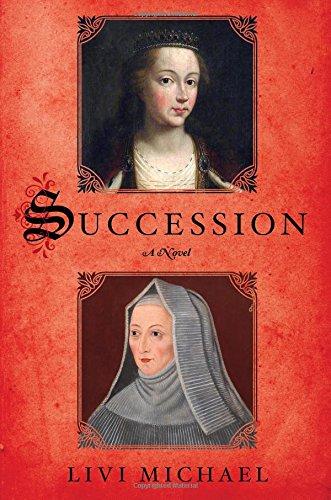Succession: A Novel
