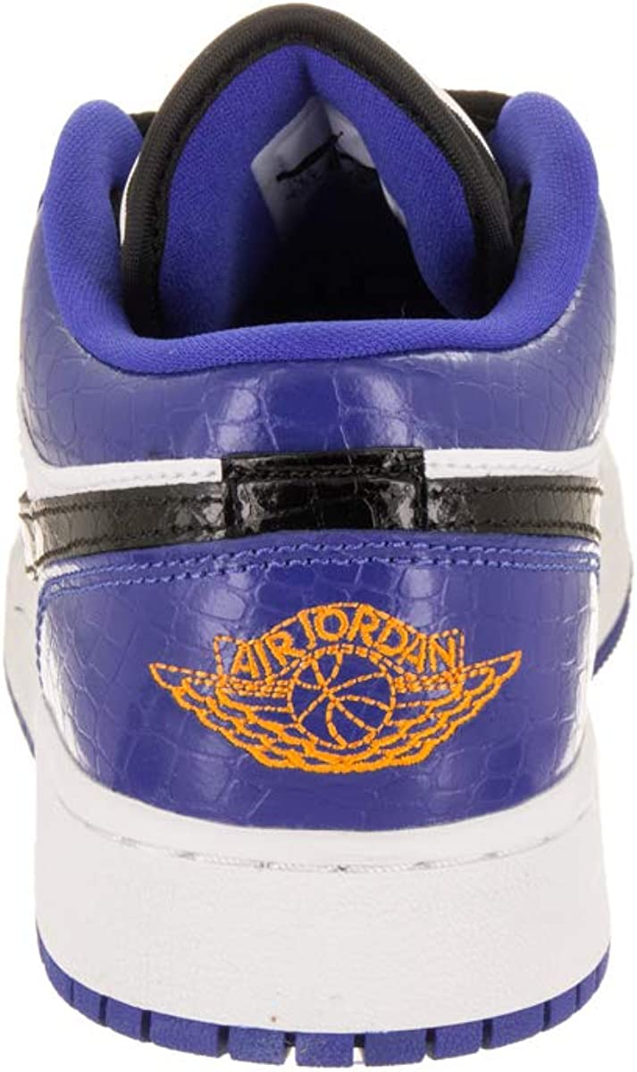 Jordan Kids Air 1 Low BG