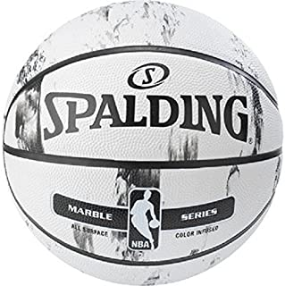 Spalding NBA Marble Mc Outdoor Ball Basketball