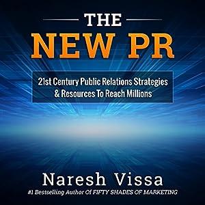 The New PR Audiobook
