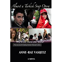 Almost a Turkish Soap Opera - Library