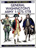 General Washington's Army (1), Marko Zlatich, 1855323842