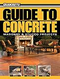 Guide to Concrete (Quikrete)