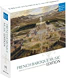 French Baroque Music Edition