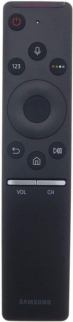 RMCSPM1AP1 Black BN59-01266A Samsung Smart Remote Control Renewed