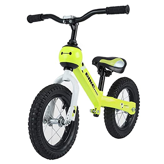 Bicicletas sin pedales Bicicleta Ligera sin Pedal, Bicicleta de ...