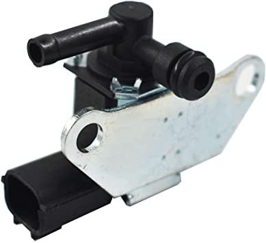 OEM Vapor Canister Purge Valve fits 2007-2012 Nissan Altima Altima Sentra Rogue