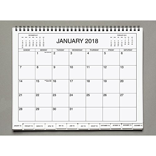 3 Year Calendar Diary 2018-2020
