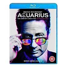 Aquarius: The Complete First Season - Director's Cut