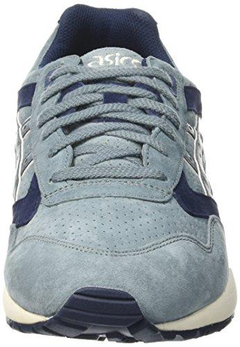 Gel Adulto Adulto Gel Sneaker Saga Saga Blu Sneaker Navy Unisex Unisex Blu Asics Asics Blu Blu RRSIA7Fq