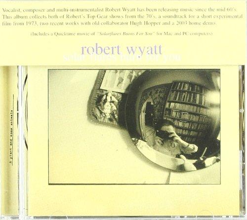 Robert Wyatt – Alifib Lyrics | Genius Lyrics