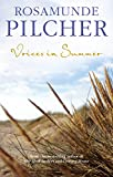 Front cover for the book Voices in Summer by Rosamunde Pilcher