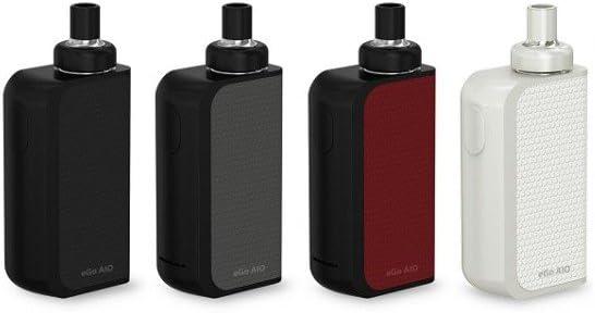 Joyetech - eGo AIO Box - Mientras que Una - Sin Tabaco - Sin Nicotina - Color: Negro