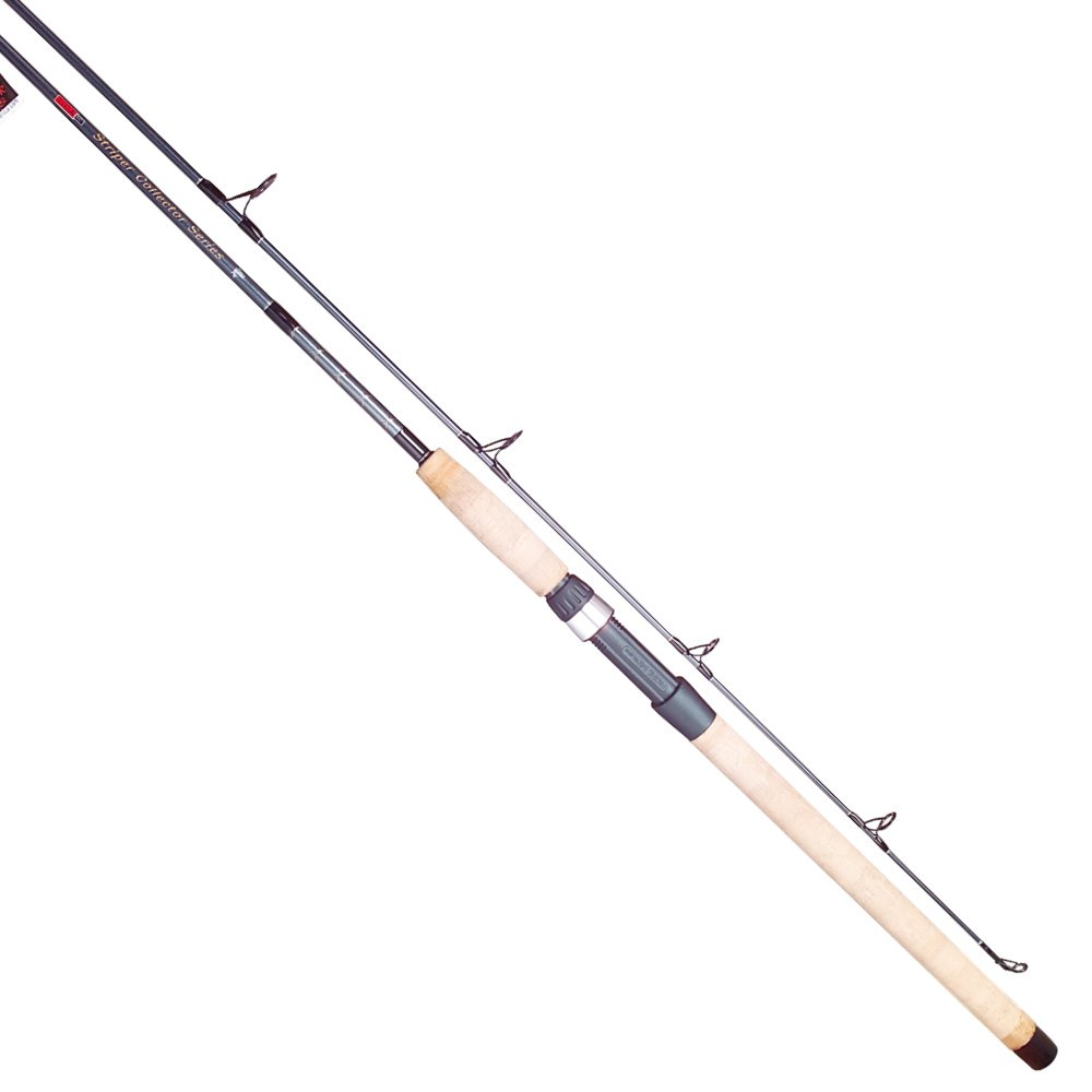 tica wiga90mh2s spinning fishing rod medium heavy 9 feet 2
