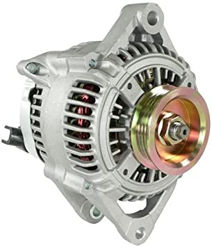Alternator Chrysler-Daytona 1990-1993 2.2L 2.5L V4