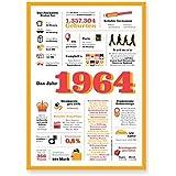 Tolle Geschenkidee: Jahreschronik 1964